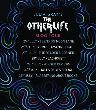 Otherlife blog tour graphic